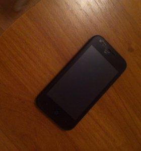 Телефон МТС Smart Start3
