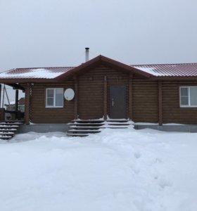 Дом у оз.Чаны д.Белово