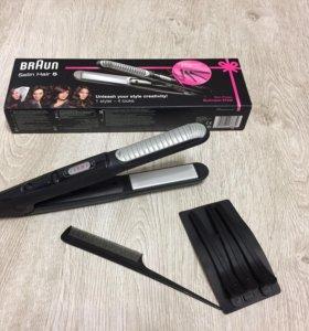 Выпрямитель Braun st 550