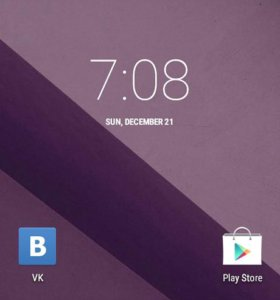 Б/у смартфон lg optimus l7