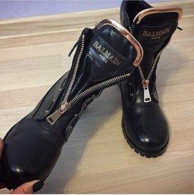 Зимние ботинки Balman