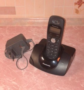 Радиотелефон Panasonic KX-TCD156RU