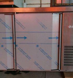 Стол-холодильник