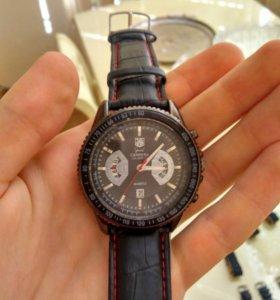Часы Новые Grand Carrera.