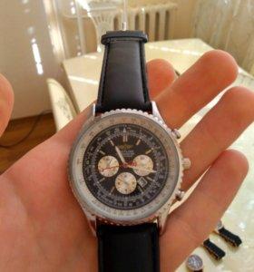 Часы Новые Breitling.