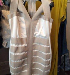 Платье Wow Couture
