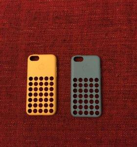 Чехлы на айфон 5С (не на 5S)