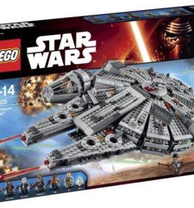 Lego 75105