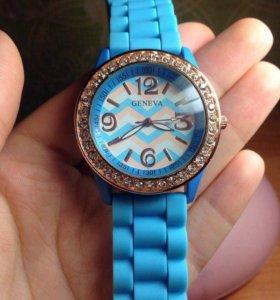 Новые наручные часы GENEVA
