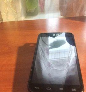 LG P715 dual