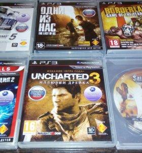 Диски для PlayStation 3