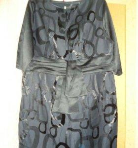 Платье женское продам срочно