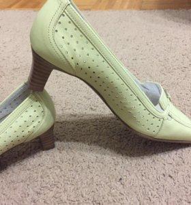 Gabor туфли новые