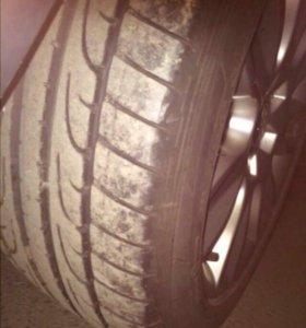 215/45 R16 Dunlop sp sport