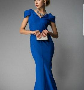 Вечернее платье Ламания б/у 1 раз