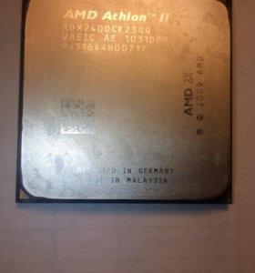 AMD Atchlin ll 2.8Ghz