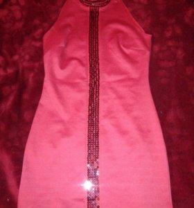 Платье 36-й размер