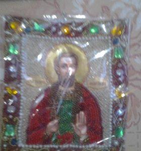 Продам икону Валерий
