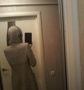 Женское пальто осень-зима