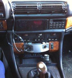 BMW Alpina B11