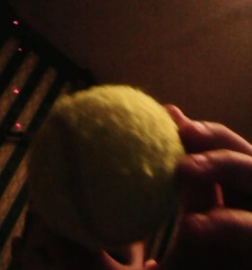 Мячик для тениса