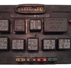 Блок предохранителей ВАЗ 21099
