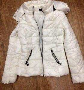 Куртка оджи