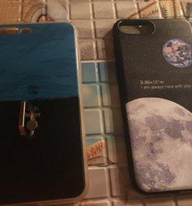 Iphone 7 plus + плюс чехол кейс case новые