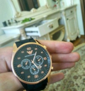 Новые Часы Emporio Armani