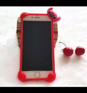 Чехлы на телефоны 4-5 дюйма