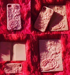 Чехол iPhone 4/4s 📱