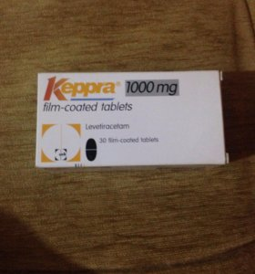 Кепра