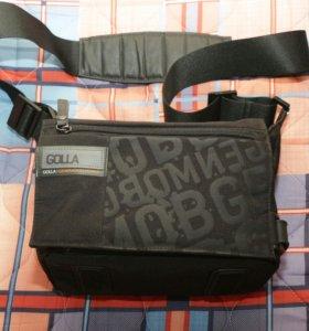 Фотосумка, сумка для фотокамеры