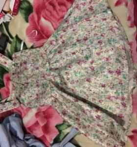 Платье бренд