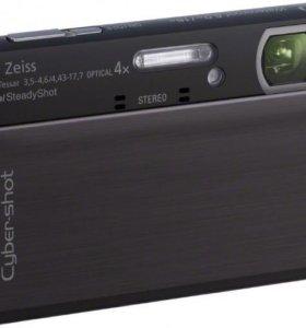 Продаю фотоаппарат Sony cyber-shot DSC-TX20