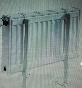 Кронштейн для радиаторов напольный