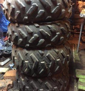 Резина для квадроцикла Dunlop 25