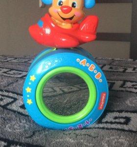 Детская игрушка fisher-price