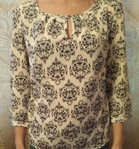 Новая блуза Zolla