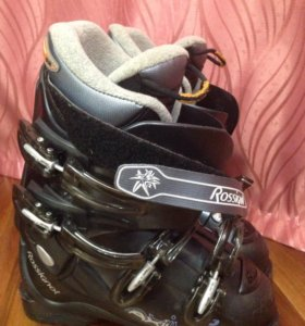 Горнолыжные ботинки Rossignol Axium