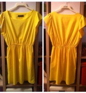 Платье новое .Zara.