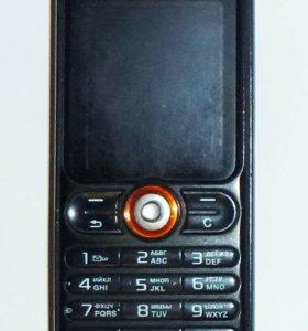 Телефон Sony Ericsson w200i рабочий