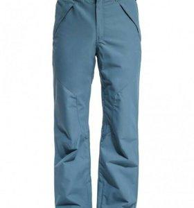 Сноубордические брюки BILLABONG Q6PM04 BIW4 SHIFTY