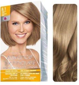 Новая краска для волос