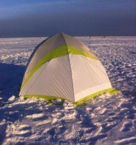 Палатка лотос4