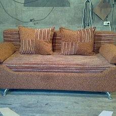Изготовление новой мебели