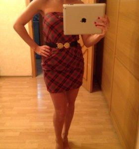 Платье Deny Rose