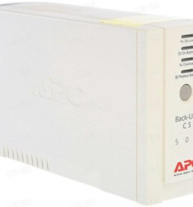 ИБП APC cs500