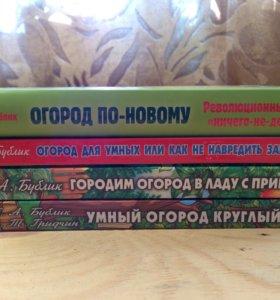 Сборник книг А. Бублика