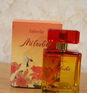 Faberlic Melodie 50 мл